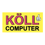 Koell Computer Logo 180x200
