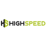 Highspeed logoweb