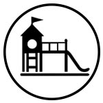 Kinderzimmer Icon
