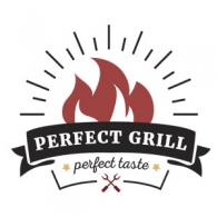 perfect grill Web